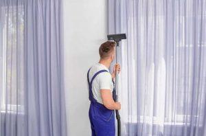 Bí quyết giặt rèm cửa sạch ít ai biết và top 3 địa chỉ giặt rèm cửa HCM uy tín